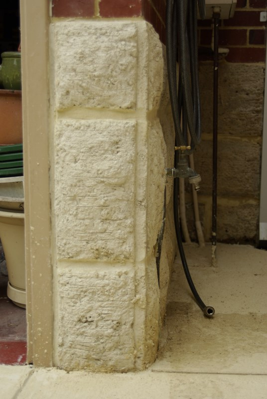 colonial-tuckpointing-rendered-false-limestone-1