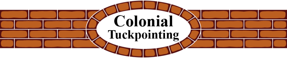 Colonial Tuckpointing Perth